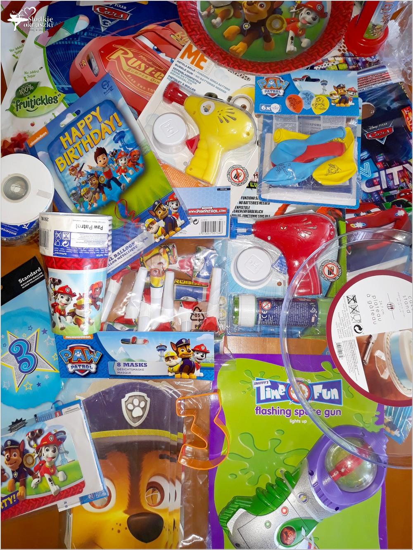 Urodziny synka z Partybox.pl (2)
