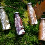 Zdrowie i smak zamknięte w butelce. Smoothie Lifeberry.