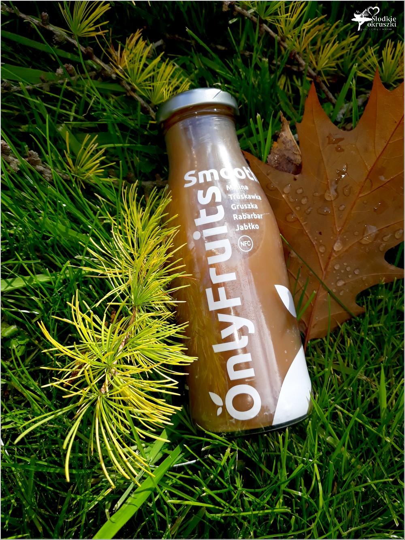 Zdrowie i smak zamknięte w butelce. Smoothie Lifeberry (2)
