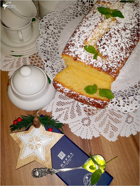 Babka serowa i stylowe pomysły na świąteczny prezent (4)