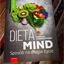 Dieta Mind Mikołaja Choroszyńskiego. Recenzja (1)