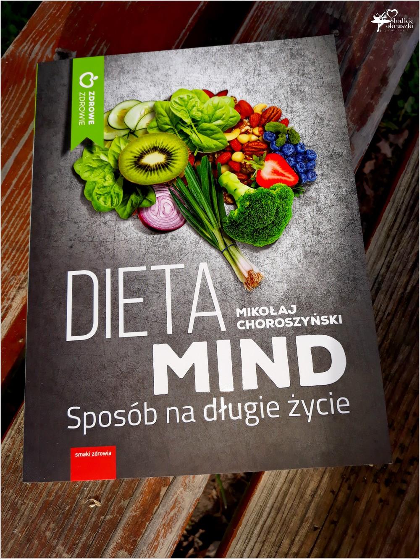 Dieta Mind Mikolaja Choroszynskiego Recenzja Slodkie Okruszki