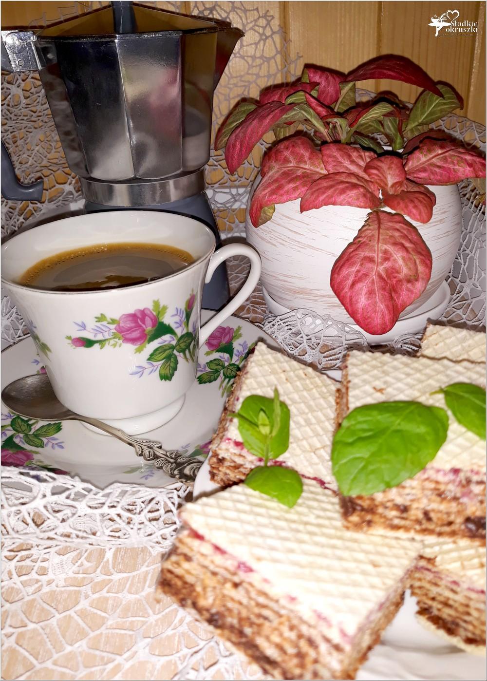 Dobra kawa i... coś słodkiego. 3 pyszne propozycje + przepis na syrop piernikowy (2)