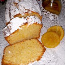 Ekspresowe ciasto jogurtowe z miętowymi cytrynkami (bez miksera) (2)