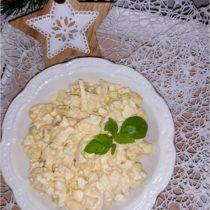 Szybka sałatka z pora (1)