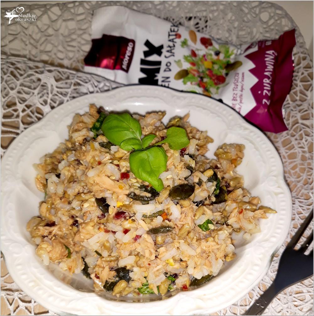 Szybka sałatka z ryżem i mixem ziaren (4)