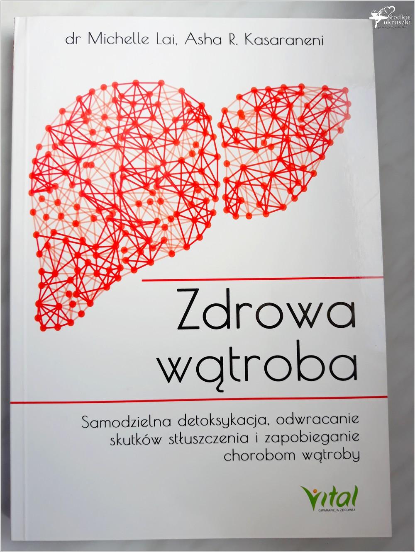 Zdrowa wątroba. Recenzja książki (1)