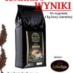Wyniki konkursu z Coffee Style
