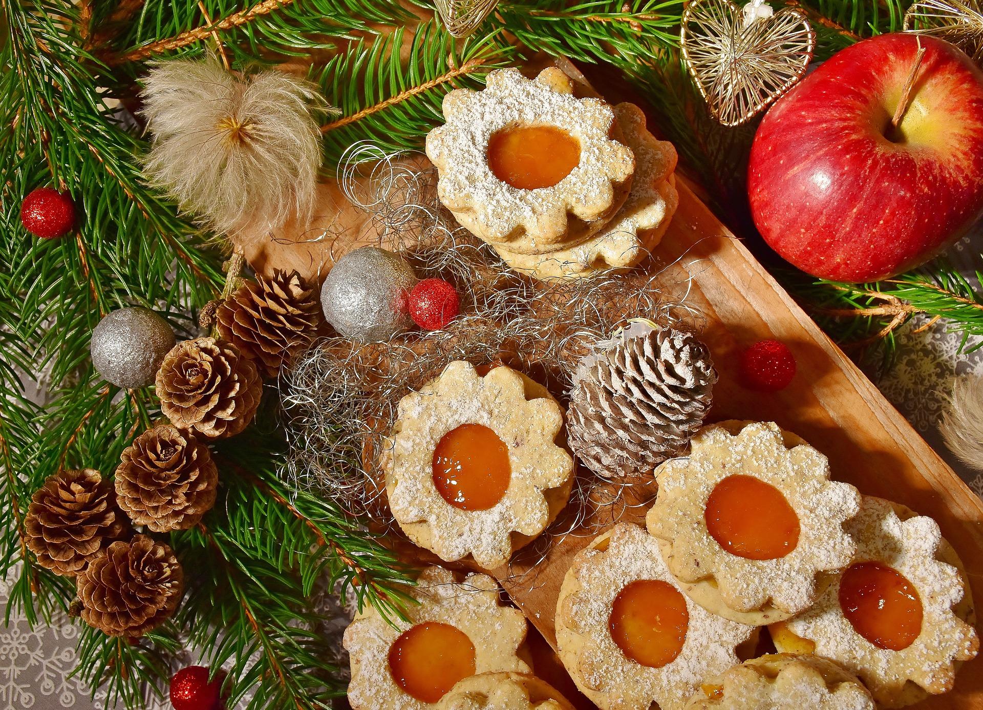 świąteczne wypieki (2)