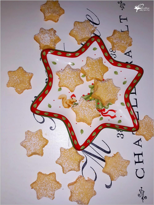 Kokosowe gwiazdeczki (ciasteczka) (1)