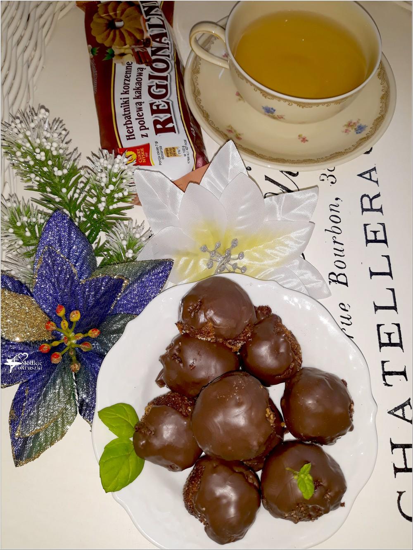 Korzenne kuleczki w mlecznej czekoladzie (3)