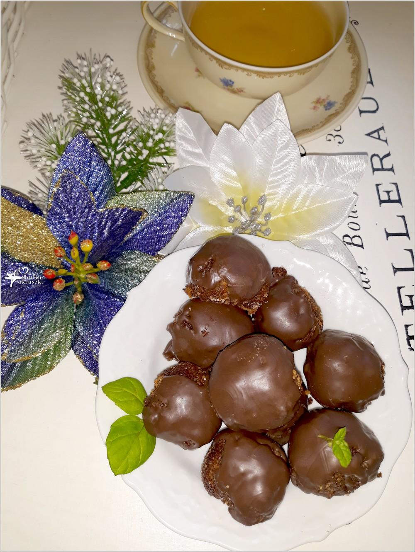 Korzenne kuleczki w mlecznej czekoladzie (5)