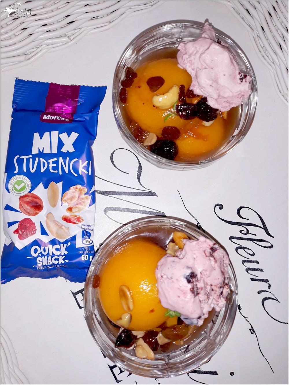 Podchmielony sylwestrowy deser brzoskwiniowy (4)