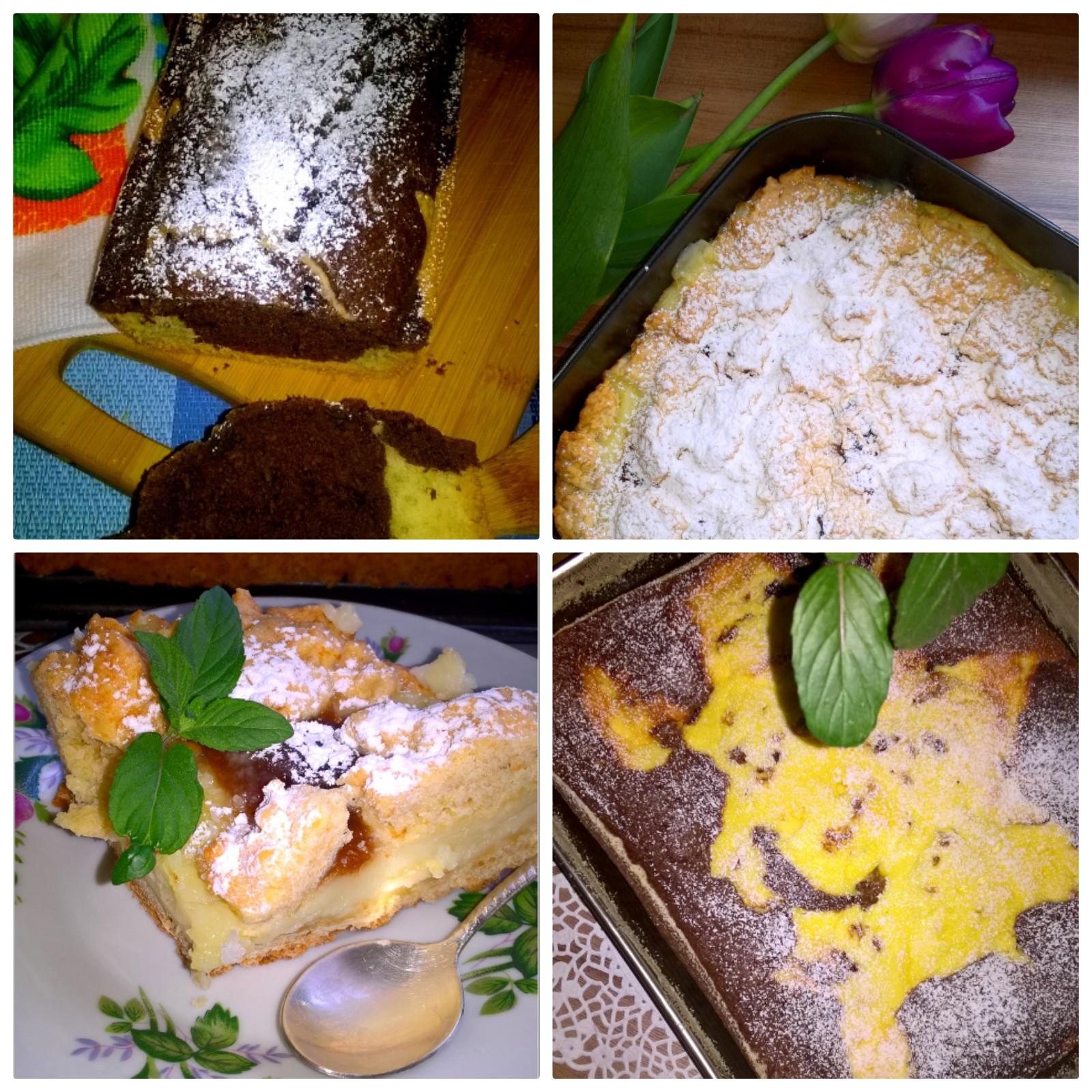 3 pyszne i szybkie ciasta na każdą okazję