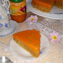 Ciasto marchewkowo-jabłkowe z kremem marchewkowym (1)