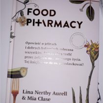 Food Pharmacy. Recenzja (1)
