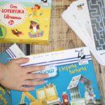 Kapitan Nauka – wspaniałe gry edukacyjne dla najmłodszych
