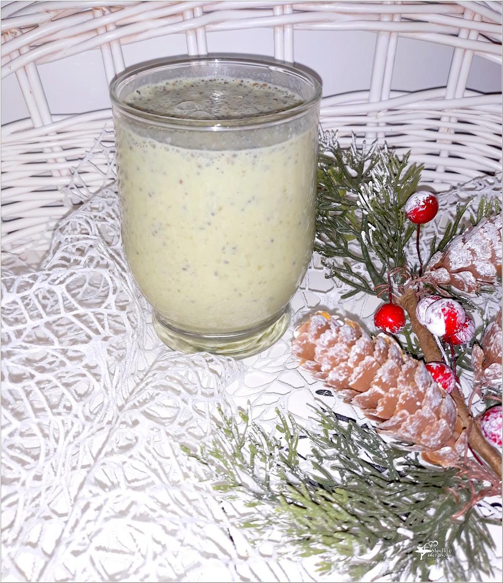 Matcha chia, czyli pyszny koktajl pełen zdrowia (2)