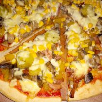 Pizza na bogato (1)