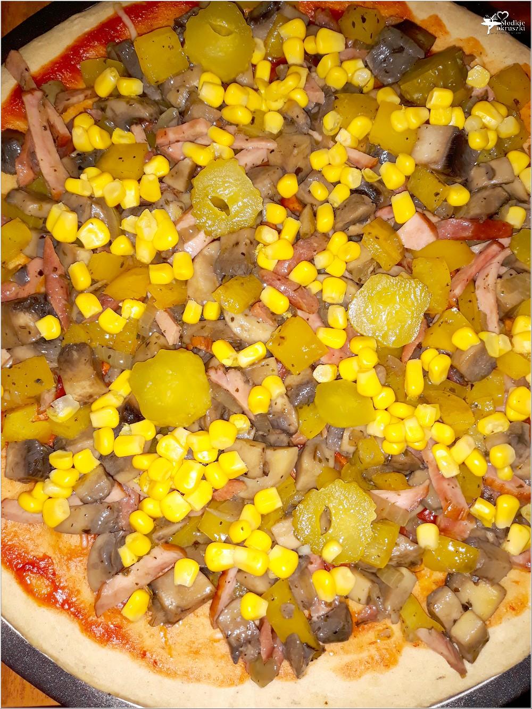 Pizza na bogato (2)