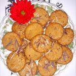 Szybkie ciasteczka z cukrem kokosowym