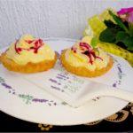 3 przepisy na słodkie wypieki i kilka słów o pięknej paterze od Tarka i Miarka
