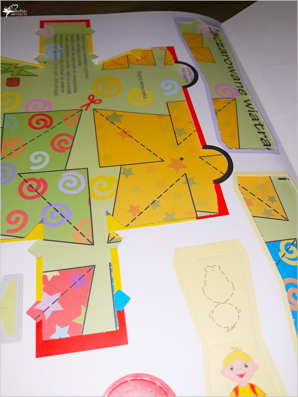 Buduj z papieru miasteczko. Wspaniała zabawa bez kleju i nożyczek (4)
