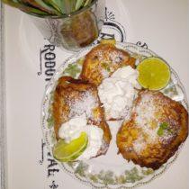 Drożdżówka po francusku - na deser lub śniadanie (1)