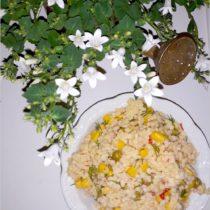 Ekspresowa sałatka makaronowa z mieszanką meksykańską (1)