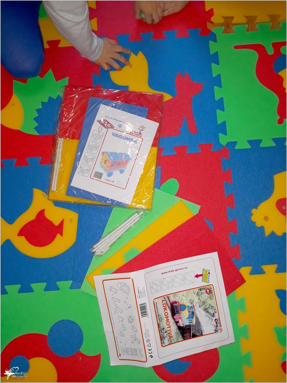 Kolorowe i bezpieczne zabawki dla najmłodszych (z pianki polietylenowej) (8)
