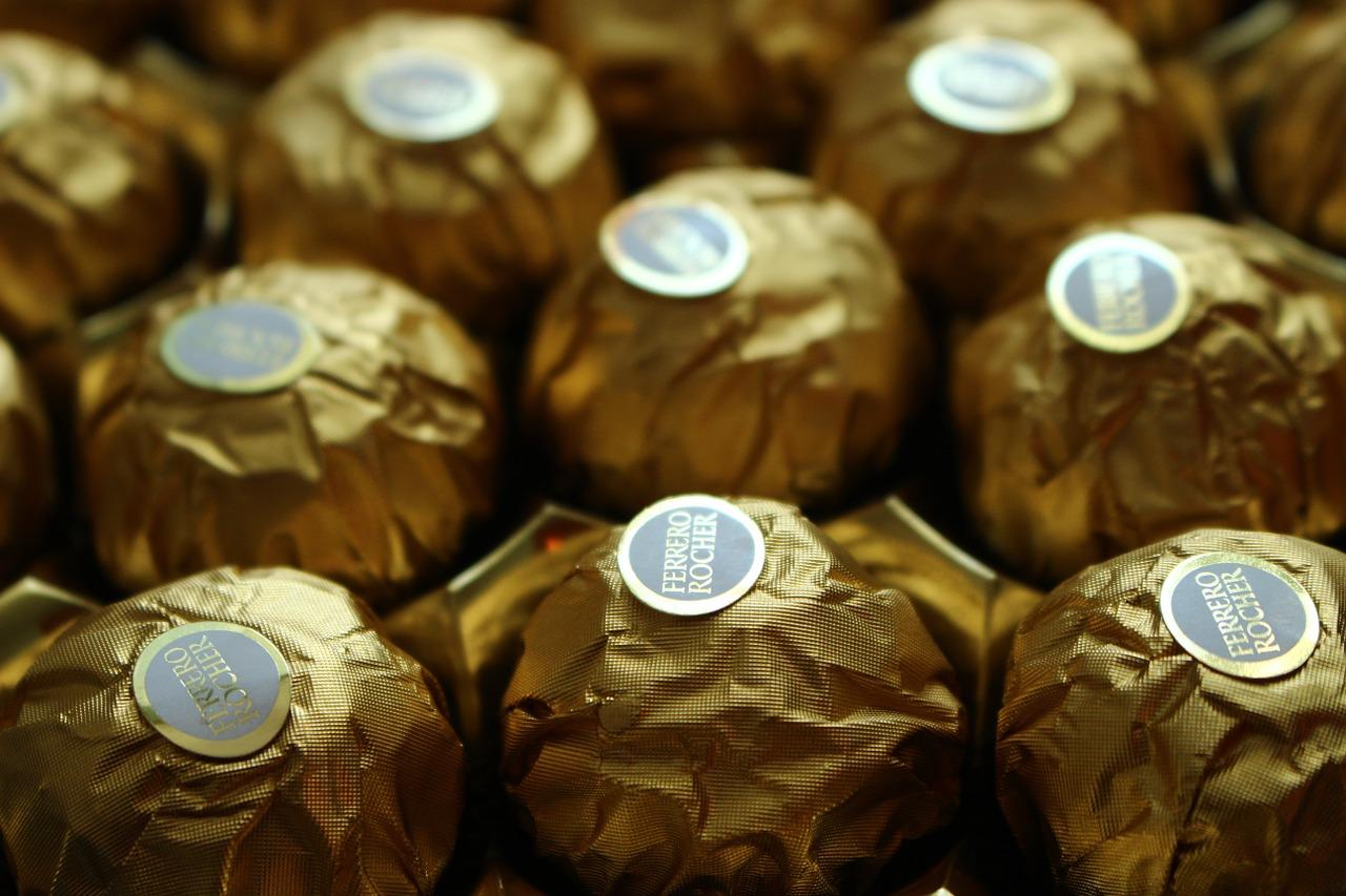 Słodycze na prezent - dlaczego warto inwestować w jakość