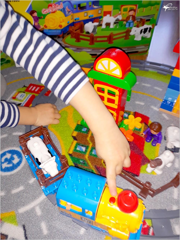 Ulubione klocki moich dzieci - klocki Blocki (1)