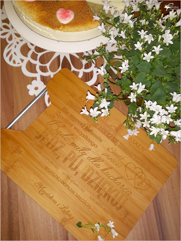 Walentynkowy sernik pinacolada (4)