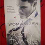 Womanizer Katy Evans. Recenzja.