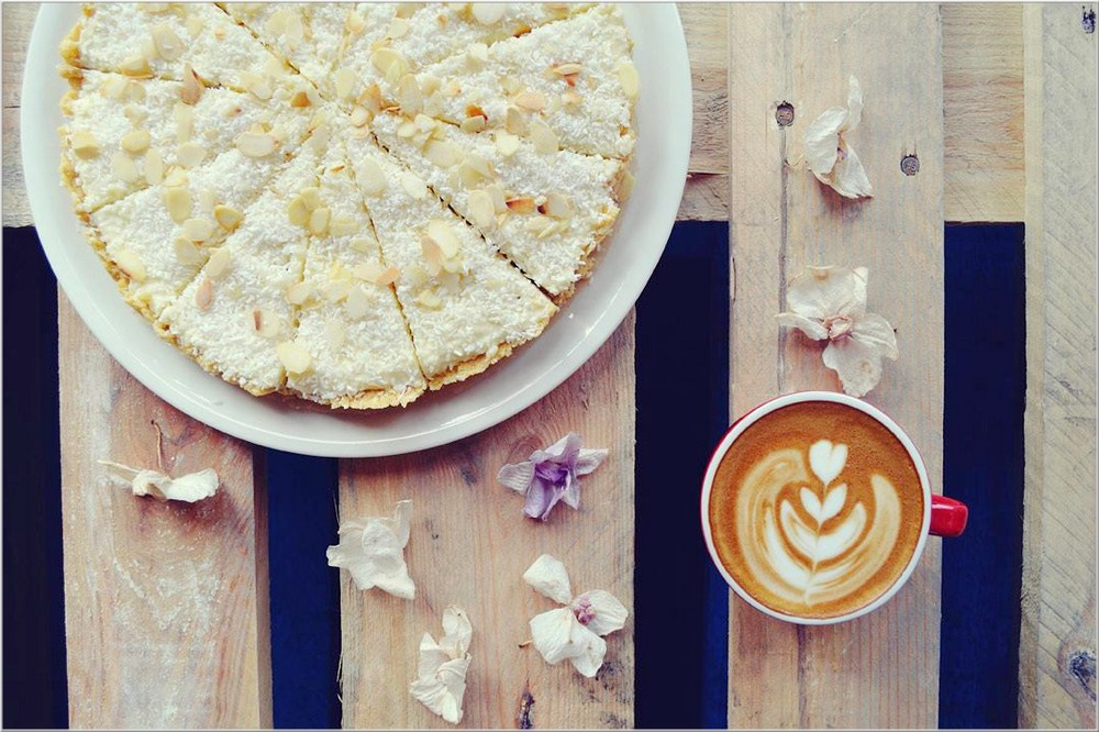 pomysł na dobrą kawę w domu