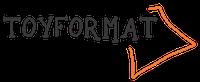 toyformat logo