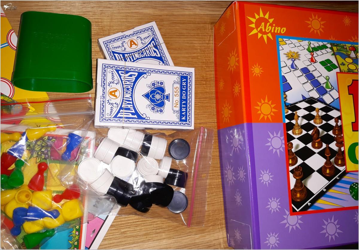 100 gier Abino. Gra dla całej rodziny (4)