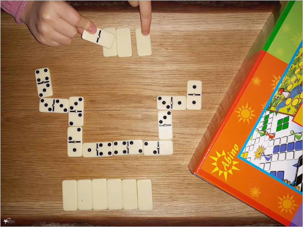 100 gier Abino. Gra dla całej rodziny (7)