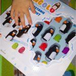 Gra planszowa dla dzieci. Pingolo od FoxGames
