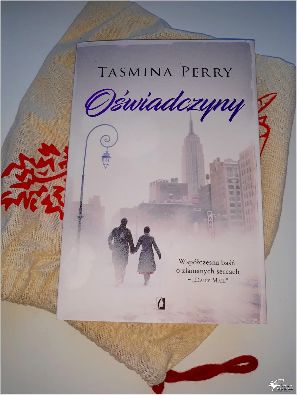 Oświadczyny Perry Tasmina. Współczesna baśń o złamanych sercach.