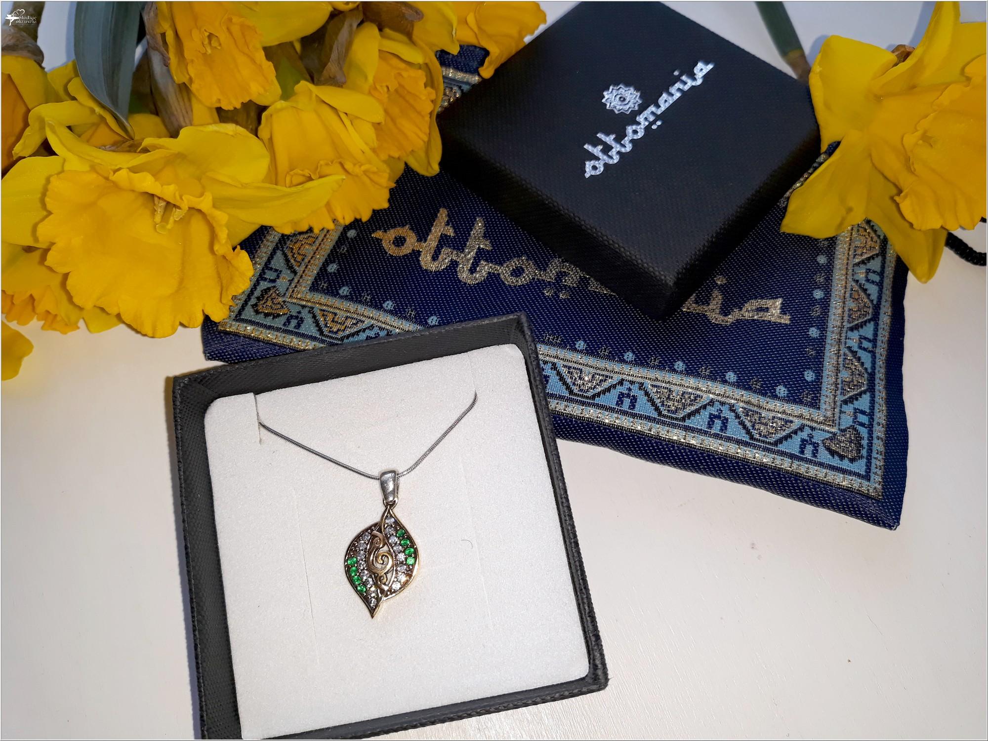 Ottomania - wyjątkowa biżuteria dla każdej wyjątkowej kobiety