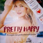 Pretty happy. Recenzja książki Kate Hudson.