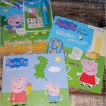 Świnka Peppa – książeczki i magazyn od Media Service Zawada