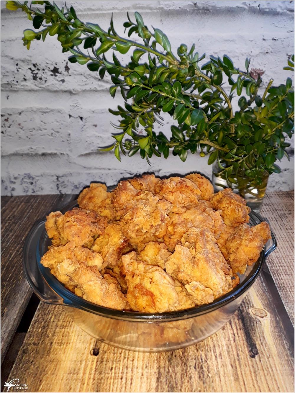 Chrupiące kęski z kurczaka (1)