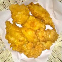 Chrupiący kurczak a la KFC w wersji łagodnej lub pikantnej