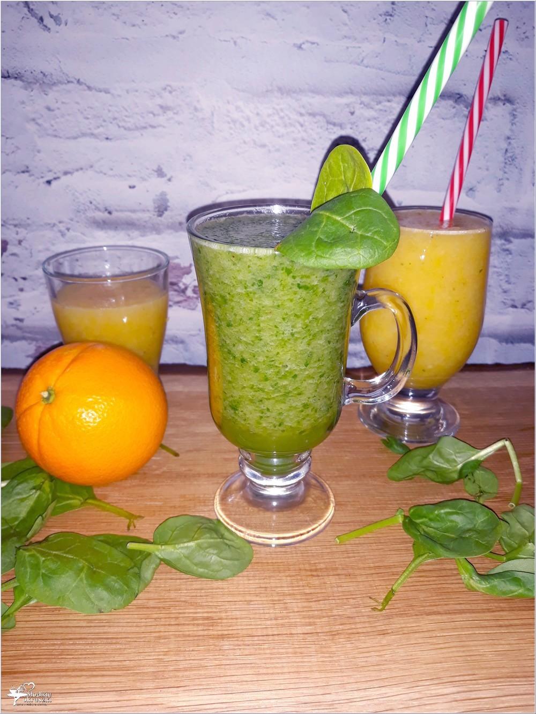 Przepisy na zdrowe smoothie na bazie owoców szpinaku i wody fiji idealne dla każdego