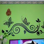 Jak odmienić wnętrze – naklejki dekoracyjne bimago