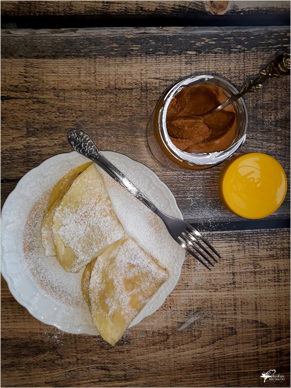 Naleśniki z ciasteczkowym kremem (2)