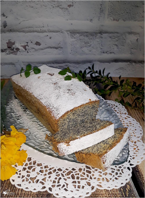 Wilgotne ciasto z makiem (3)