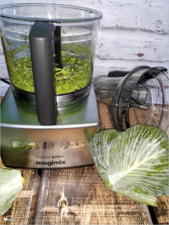 wielofunkcyjny robot kuchenny Magimix 5200XL Premium (3)
